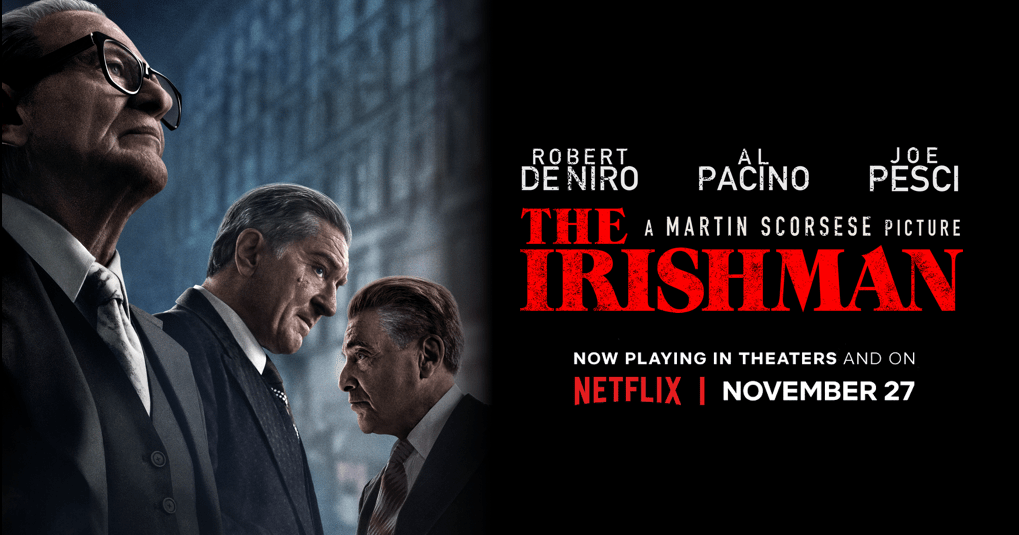 Penampilan Terbaik Joe Pesci di Film The Irishman