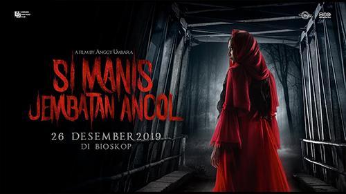 Tiga Film Horor Indonesia Terbaru yang Siap Gentayangan di Bioskop