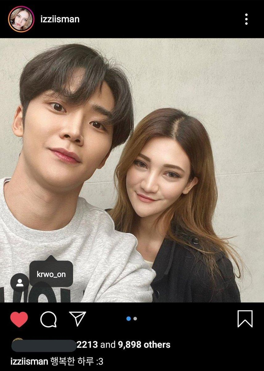 Wawancara Spesial Izzi Isman: From Her Relationship with EXO to Her Family