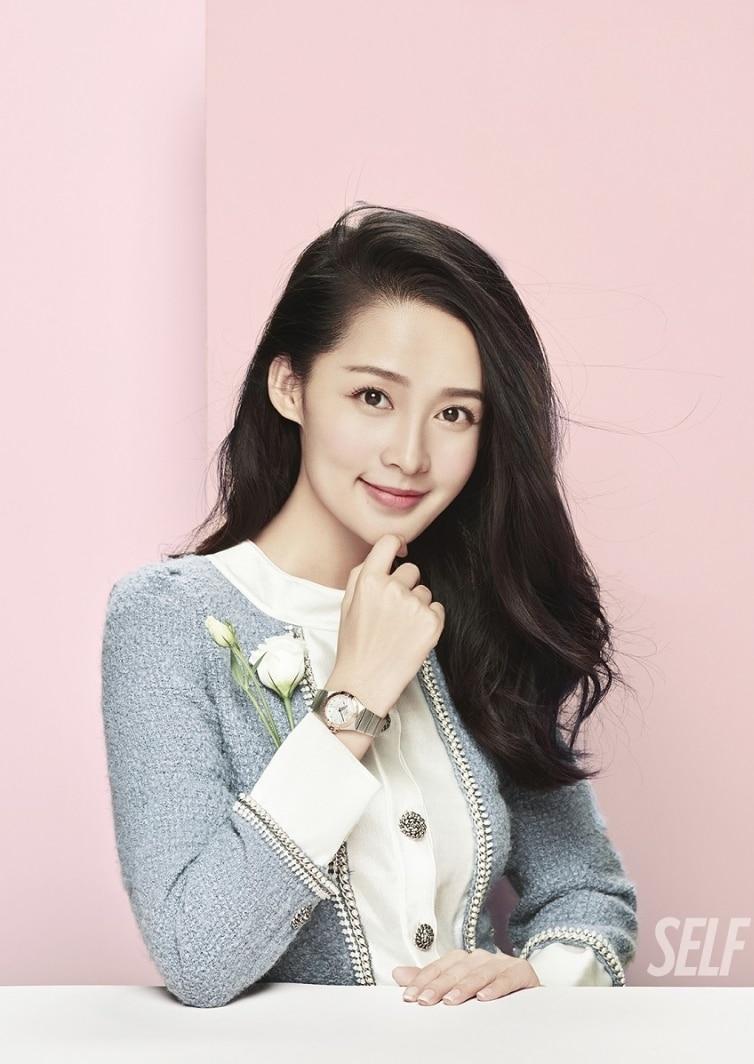 представить актриса гао ли фото затягивать оплатой, чтобы