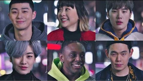 Review Itaewon Class dan Hal Menarik Tentang Drakor Ini